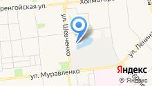 ЧЕМПИОН на карте