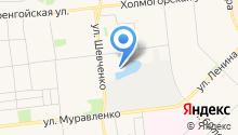 ПРИЦЕП89 на карте