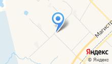 Навигация на карте