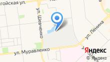 Bimer на карте