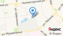 КОРЕЯ-АВТО на карте