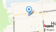 Центр приема платежей-юг на карте