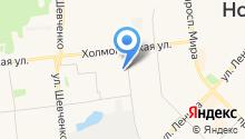 Ноябрьск89 на карте