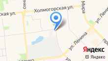 СОЮЗ-ЭНЕРГО на карте