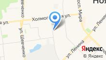 Сантех Про на карте