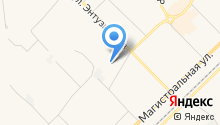 ИОН+ на карте