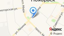 Urban shop на карте