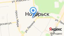 ЯмалДорСтройСервис на карте