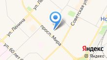 Адвокатский кабинет Демченко Ж.А. на карте