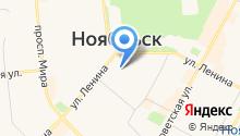 Center Mak на карте