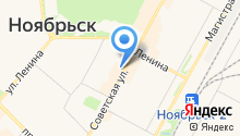 АВТО-ПИЦЦА на карте