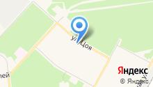 Мастерская по ремонту обуви на ул. Виктора Цоя на карте