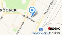 Ямальская Платежная Компания на карте
