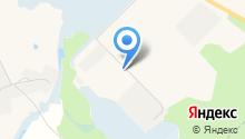 Ямал Моторс на карте