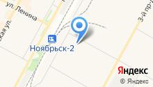 Dickoнт продо на карте