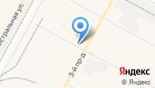 Авто-Мото на карте