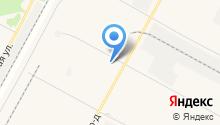 ЯмалТранзит на карте