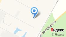Компания по аренде автокрана на карте