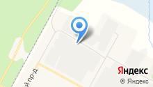 Сервисная Транспортная Компания на карте
