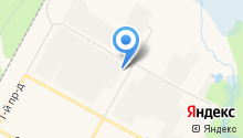 WAGENBORG OILFIELD SERVICES на карте