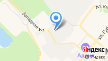 Амк-Вигас, ЗАО на карте