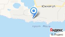 Инженерный Строительный Сервисный Центр на карте
