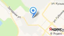 Автоматизация и Связь-Сервис на карте