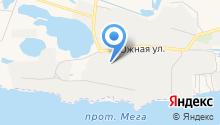 Отдел ГИБДД Отдела МВД России по г. Мегиону на карте