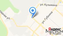 MagMir на карте