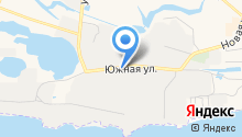 Нефтьстройинвест, ЗАО на карте