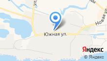 А-ДЕТАЛЬ на карте
