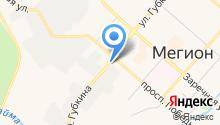 Магазин по продаже фейерверков на карте
