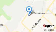 Ойлпамп Сервис на карте