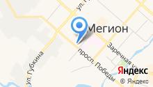 Нотариус Бобровская В.Н. на карте