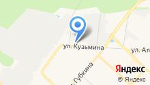 НТВ-Мегион на карте