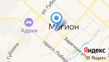 Аптека №246 на карте