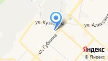 Славнефть-торг на карте