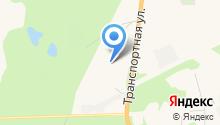 Автобан-Ямал на карте
