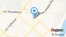 RUS-TELETOT на карте