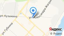 СпецТеплоСервис на карте