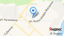 Компания по установке газового оборудования на карте