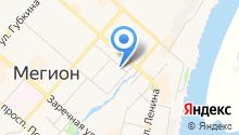 Стоматология Андрея Ивлева на карте