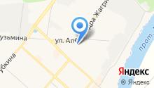 НефтеСпецТранс на карте