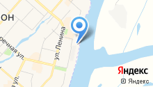 Мега Spa на карте