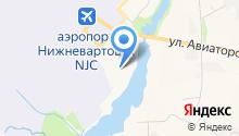 Вигента-Авто на карте