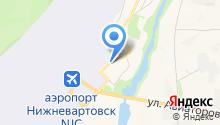 HONDAautoservice-nv на карте