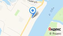 АВАНГАРД-АВТО на карте