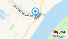 Автохит на карте