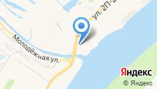 PROАвто на карте
