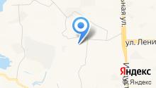 ЕрмакАвто на карте